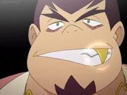 Rich Dotcom in anime