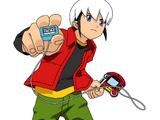 Chaud Blaze (anime)