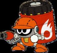Fire Server