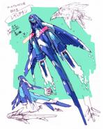 MMZ Leviathan Form 2 Concept