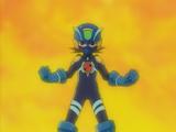 Lan Hikari (anime)