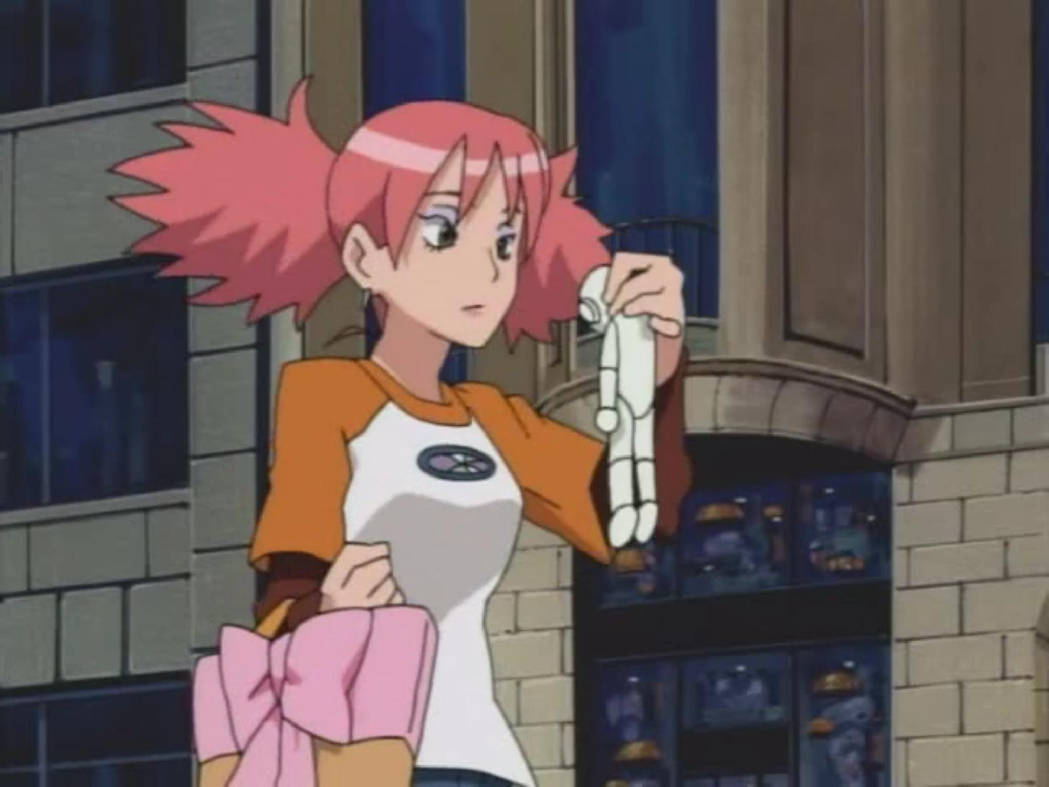 Maddy (anime)