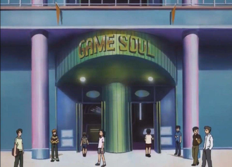Game Soul