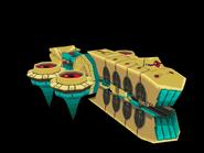 Tombstagga 5
