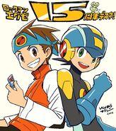 EXE 15th A - Ishihara