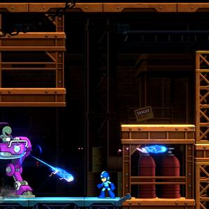 Mega Man 11 Snipe Armor.png