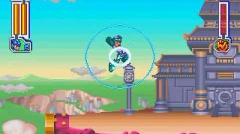 TAS Mega Man 8 PSX in 47 06 by FractalFusion