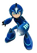 Mega Man 2017
