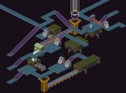Nebula Base - Dark Chip Production Plant