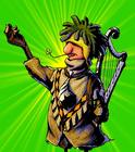 Rockman Xover Battle Memory 6013