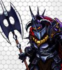 Rockman Xover Battle Memory 6035