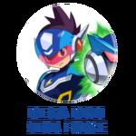 Mega Man Star Force (seria)