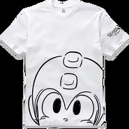 Rockman Classic Design T-Shirt 3