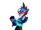 Star Force Mega Man
