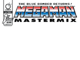 Mega Man Mastermix