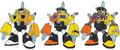 MM11 Impact Man concept B