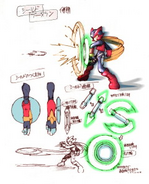 MMZ Shield Boomerang concept
