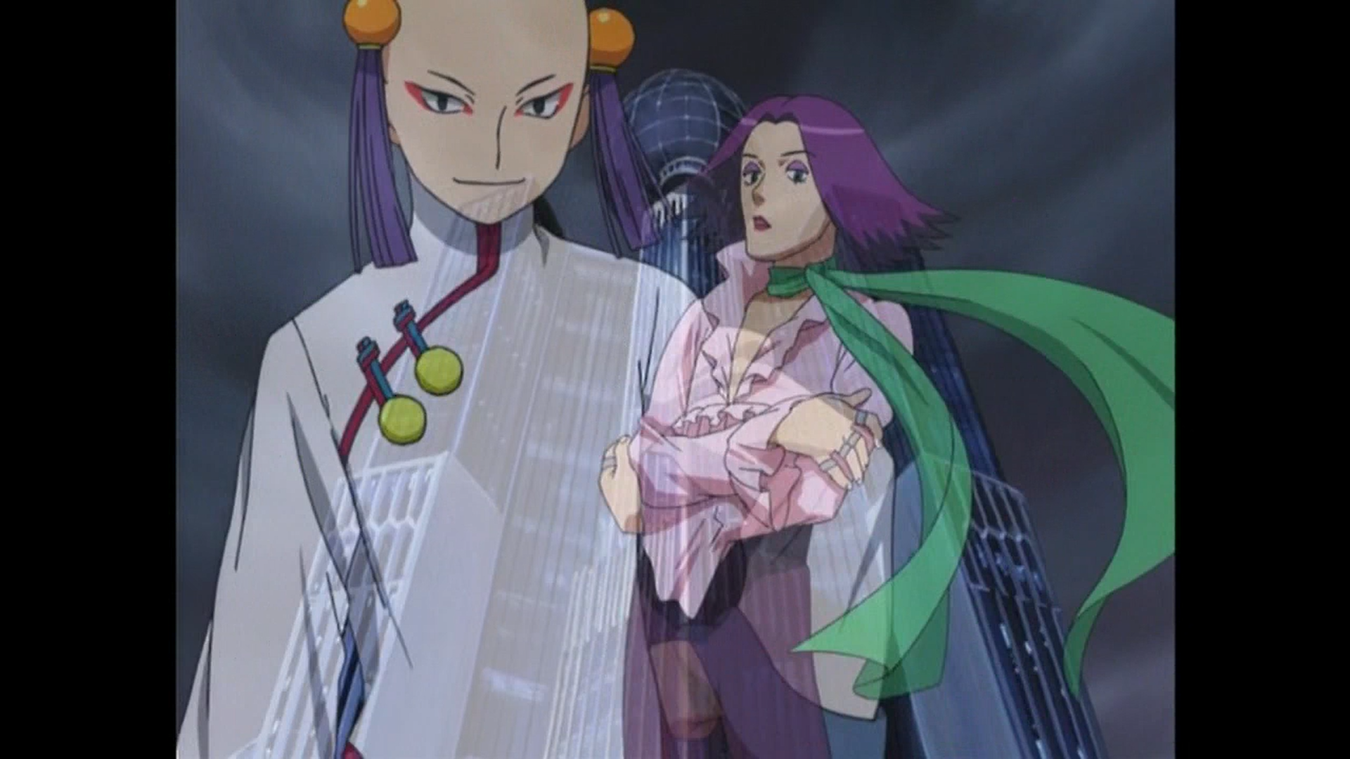 Rei Saiko (anime)