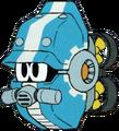 Shield Attacker M