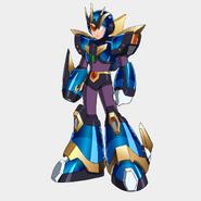 MvCI Ultimate Armor