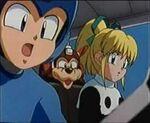 Mega Man 8 Prologue