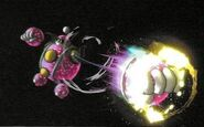 MM11 Bounce Man Design Concept