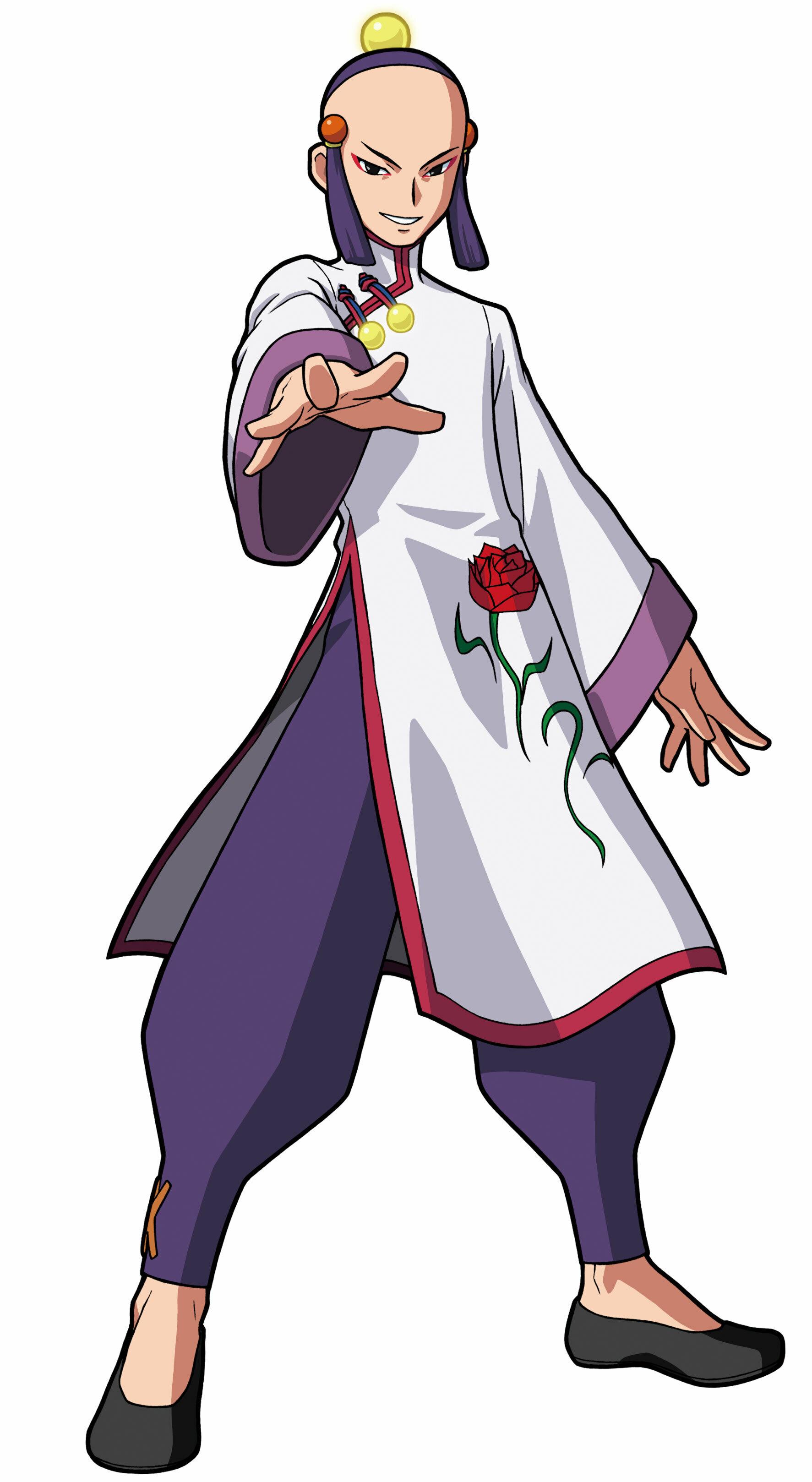 Rei Saiko