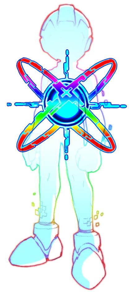 Cyber-elf X
