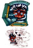 MMZ Pantheon Core concept