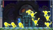 Mini Yellow Devils