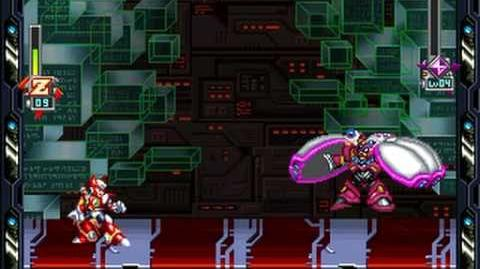 "Megaman X6 ""Any%"" TAS in 25 34"