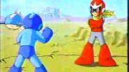 Rockman 5 Commercial