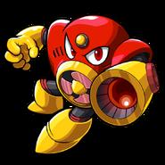SFXAC Air Man (R)