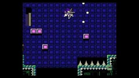 Mega Man 10 Bass Trailer