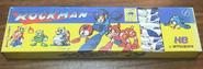Mitsubishi Rockman 6 pencils