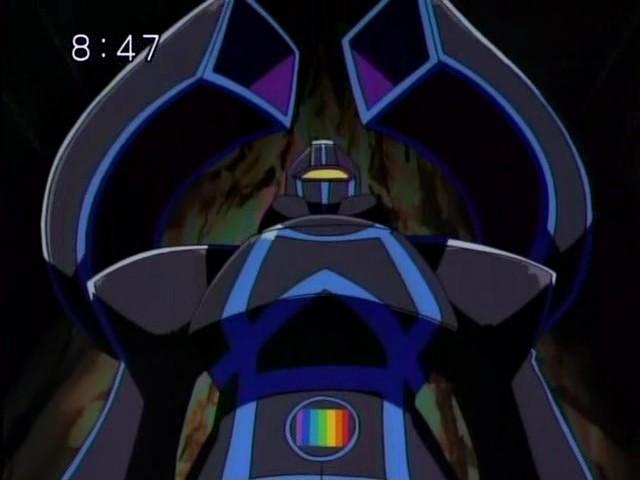 LaserMan.EXE (anime)