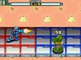 Mega Buster (MegaMan.EXE)