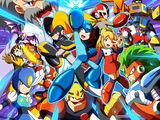 Mega Man All-Stars