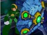 Gaea Shield