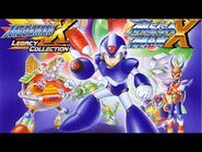 MEGA MAN X LEGACY COLLECTION X1 FULL GAME (HD 60FPS PC LONGPLAY) - NO COMMENTARY GAMEPLAY