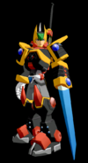 XCM ShadowGood Figure