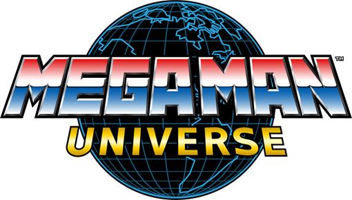 Mega Man Universe