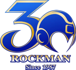 Rockman 30th Anniversary