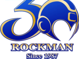 Mega Man 30th Anniversary