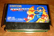 Rockman 4 gold cartridge