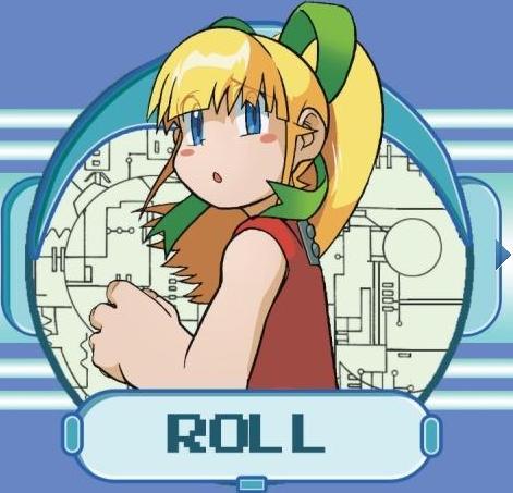 Roll/Archie Comics