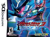 Mega Man Star Force 3
