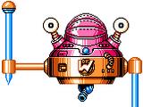 List of Mega Man 3 enemies