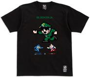 29 Colab T-Shirt Blocken Jr