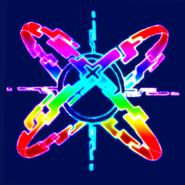 MMZ Cyber-elf X B